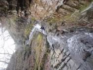 Thumbnail - 2 hour Gorge Walking Experience  through clear welsh water in Llangollen, North Wales Image 2