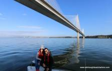Thumbnail - Half Day Exclusive Sailing Experience for Two - South Queensferry Image 0