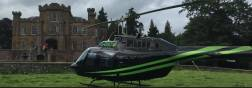 Helicopter & Macallan Distillery Tour Image 1 Thumbnail