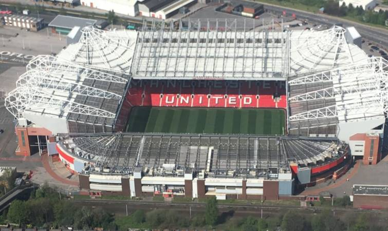 30 min Sightseeing Helicopter Tour Manchester - LGE Image 1
