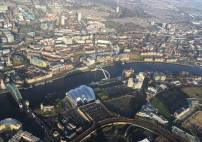 30 min Private Helicopter Tour Newcastle Image 1 Thumbnail