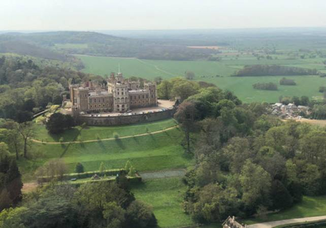1 Hr Private Sightseeing Flight For 2 in Midlands - LGE Image 6