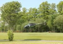Thumbnail - 30 min Sightseeing Helicopter Tour Nottingham - LGE Image 0