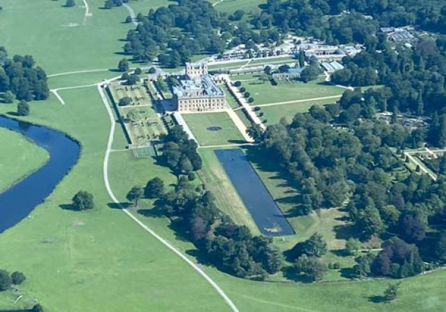 30 min Dambusters Sightseeing Helicopter Tour - LGE Image 2
