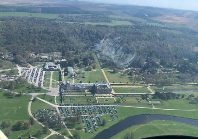 1 Hr Private Sightseeing Flight of NW England - Best Way to see the sights Image 5