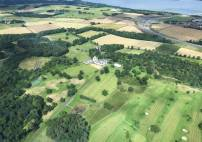 Thumbnail - Private Helicopter Sightseeing Tour for 30 Mins Over Edinburgh Image 3