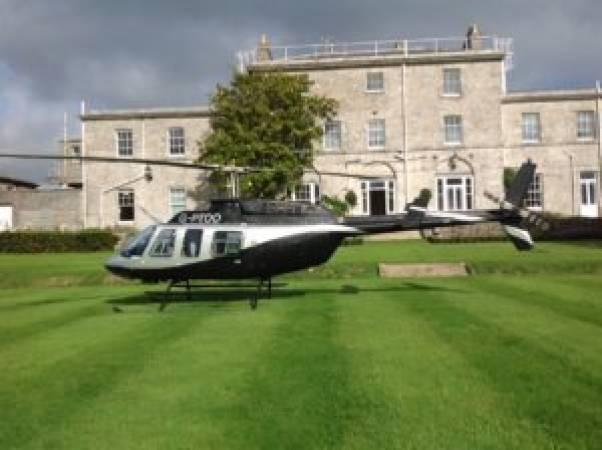 West Coast Helicopter Tour Loch Lomond Oban Ben Nevis Glenfinnan Image 1