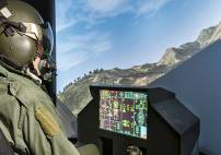 Thumbnail - Flight Simulator | Top Gun Jet Fighter Experience in Newcastle, 8 Years + Image 0