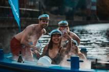 Hot Tub Boat on the Thames Image 0 Thumbnail