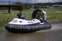 Thumbnail - Hovercraft experience for beginners based in Cheshire Image 0