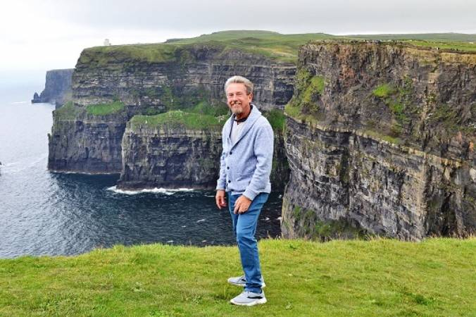 Cliffs of Moher Private Tour  - Southern Ireland Image 2