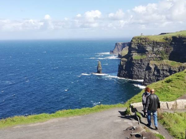 Cliffs of Moher Private Tour  - Southern Ireland Image 1