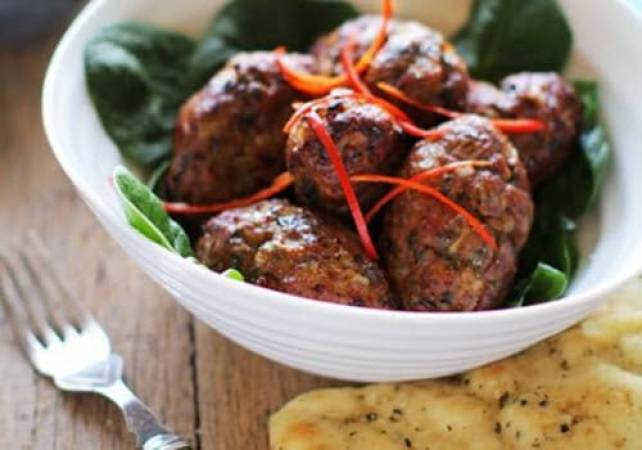 Indian Street Food Cookery Class  Wandsworth London Image 6