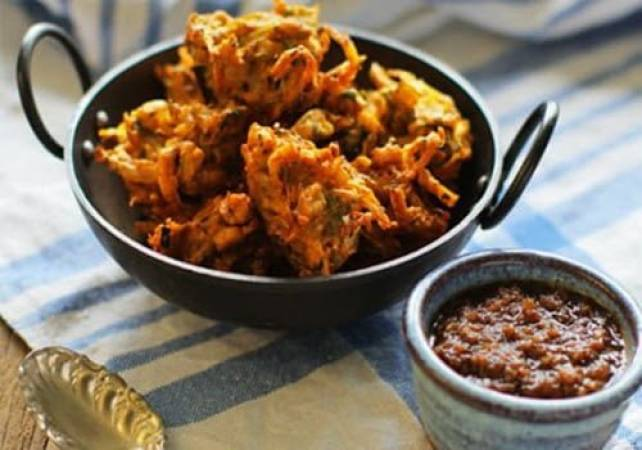 Indian Street Food Cookery Class  Wandsworth London Image 1