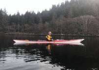 Thumbnail - Day Out River Kayaking in the Lake District for the Family - age 10yrs + Image 1