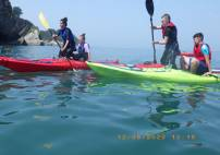 Sea Kayaking North Devon Image 0 Thumbnail