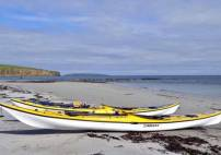 Sea Kayaking North Devon Image 2 Thumbnail