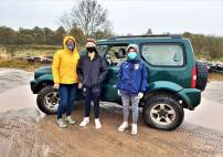 9-12 Year Olds 4x4 Off Road Driving Image 0 Thumbnail