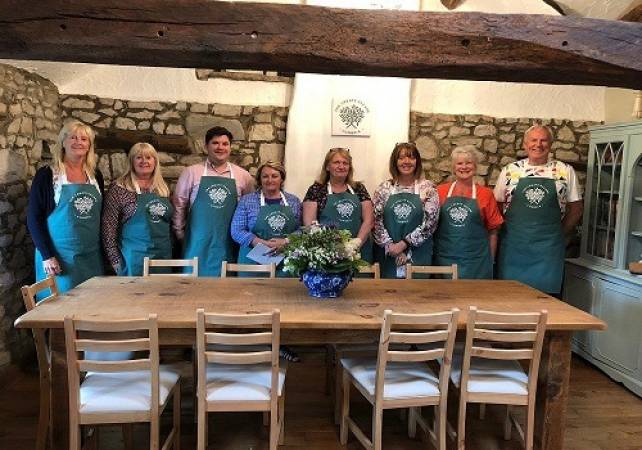 Thai Cookery Class Cumbria Suitable for All Levels and 16 years+ Image 4