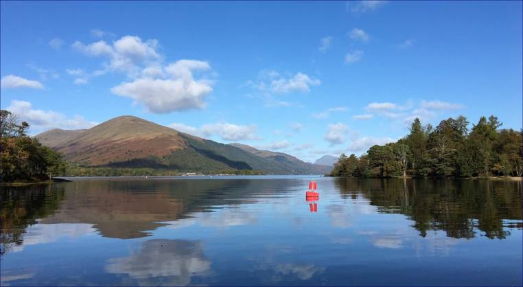 Speedboat Tour on Loch Lomond, The Trossachs for upto 8 People Image 4