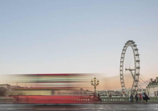 Shutter Speed Creativity Photography Workshop London Image 4