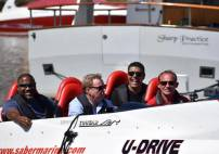 Luxury Powerboat Day for Two Image 0 Thumbnail