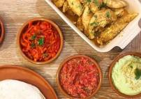 Thumbnail - Mexican Street Food Cookery Class  South West London Image 0
