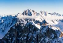 Mont Blanc Helicopter Shoot Image 2 Thumbnail