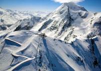 Mont Blanc Helicopter Shoot Image 5 Thumbnail