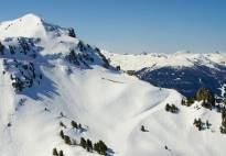 Mont Blanc Helicopter Shoot Image 0 Thumbnail