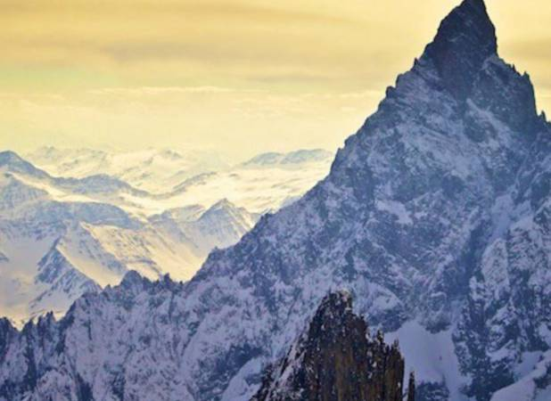 Mont Blanc Heli Photograpic The Ultimate Experience for Photographers Image 4