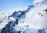 Mont Blanc Helicopter Shoot Image 4 Thumbnail