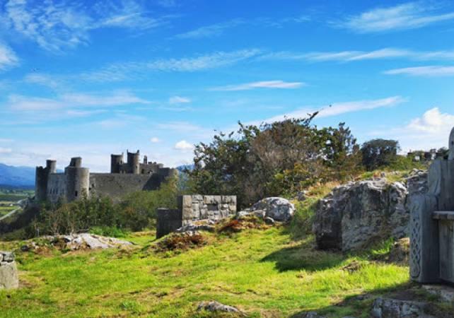 North Wales Castles - Edward Longshank's Ring of Iron tour Image 3