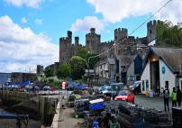 Castles, Coast & Country luxury Private Guided Tour Image 1 Thumbnail