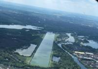 1 Hr Private Sightseeing Flight For 2 in Midlands Image 0 Thumbnail