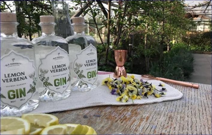 Gin Tour and Tasting @ Gin Distillery Tour near Edinburgh Image 1
