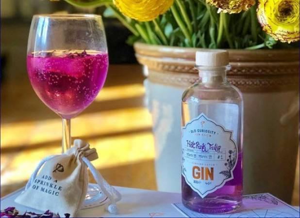 Gin Tour and Tasting @ Gin Distillery Tour near Edinburgh Image 6