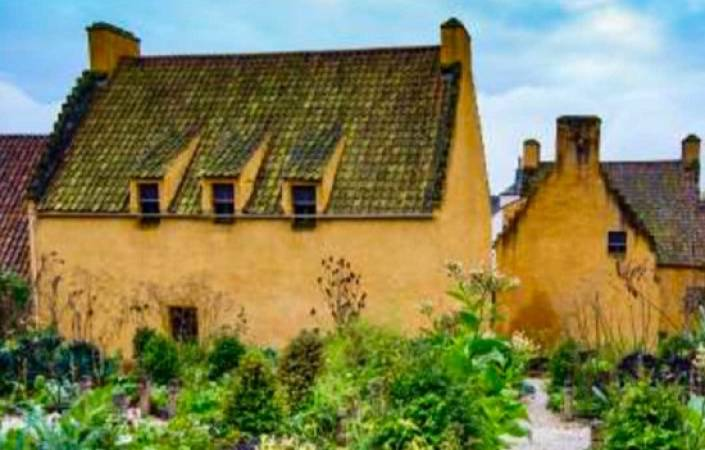 Outlander 1 Day Tour  in central Scotland LGE Image 5