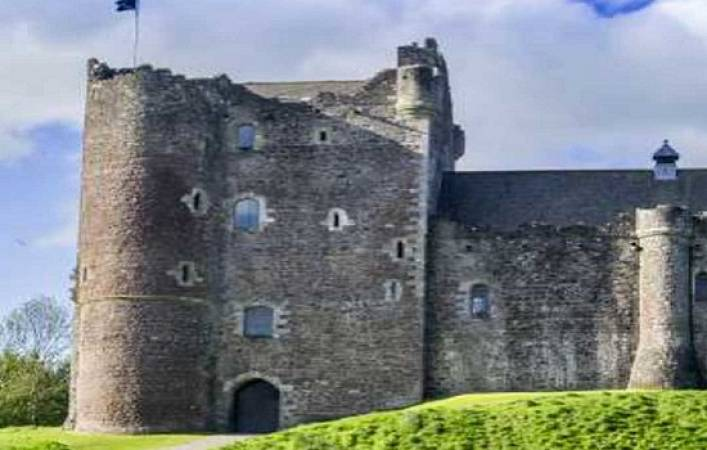 Outlander 1 Day Tour  in central Scotland LGE Image 4