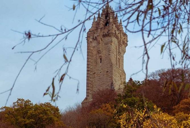 Outlander 1 Day Tour  in central Scotland LGE Image 2