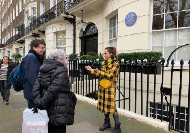 The Best Beatles Private Tour London gift experience Image 2