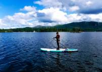 Thumbnail - Lake Paddle Boarding in the Lake Districti for the Family - Over 7yrs + Image 4