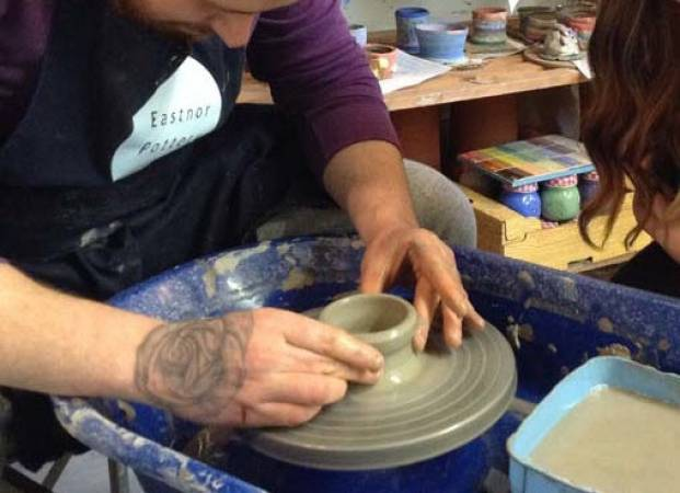 Pottery Classes Herefordshire - Gift Ideas For Him and Her Image 4