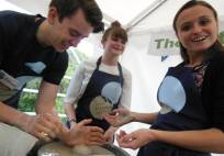 Pottery Class at Eastnor Image 0 Thumbnail