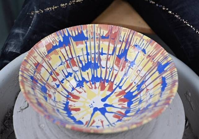Pottery Classes West Yorkshire Suitable for 10yrs + All Abilities Image 4