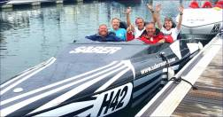 Powerboat Racing Package Image 3 Thumbnail