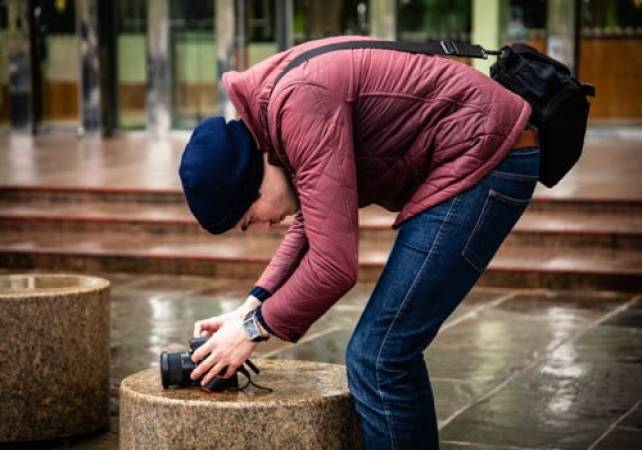 London Beginners Photography Private Tour Exclusive to you Image 2