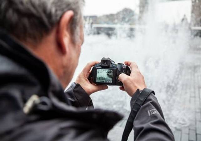 London Beginners Photography Private Tour Exclusive to you Image 4