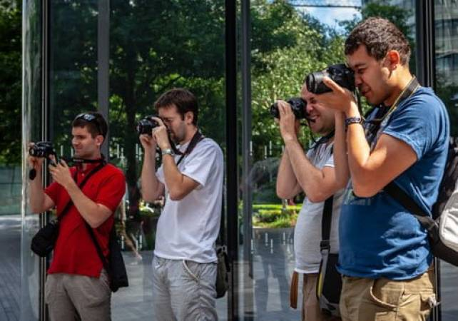 London Beginners Photography Private Tour Exclusive to you Image 5
