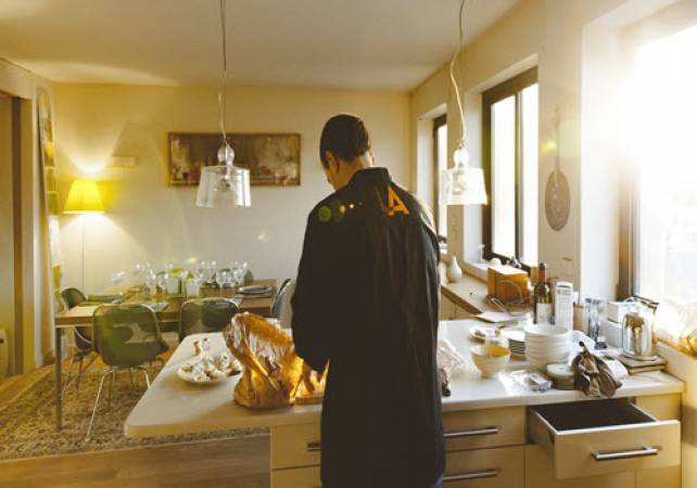 Private Chef At Home Fine Dining 4 Courses Available Across UK Image 4